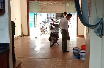 Cho thuê nhà Phố Tố Hữu, Thanh Xuân, 60m2 x 5T, 15tr/th, ô tô tránh KD LH: 0912380440