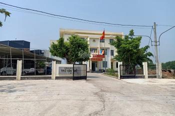 Bán thanh lý lô đất Bàu Bàng, gần đường QL13