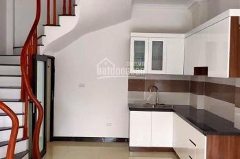 Bán nhà Đàm Quang Trung nhà đẹp ở ngay - 30m2 x 5T - MT 4.5m, giá: 2.65 tỷ