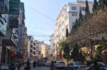 Bán khách sạn đường Nam kỳ Khởi Nghĩa, Phường 1, thành phố Đà Lạt, giá cứ kỳ tốt. LH 0363086139