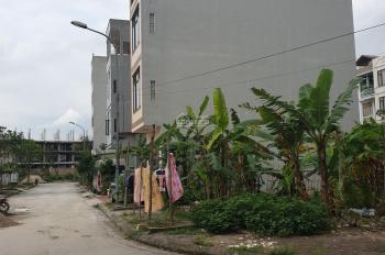 Chính chủ bán nhiều lô đất liền kề dịch vụ Dương Nội giáp siêu thị Aeon Hà Đông, Hà Nội, 0948166368