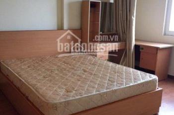 Cho thuê căn hộ 68m2 chung cư cao cấp Hà Thành Plaza số 102, Thái Thịnh, Đống Đa, Hà Nội 8 triệu/th