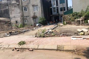 Bán đất khu TĐC Voi Phục, Gia Lâm, HN, ô tô vào nhà. LH: 0988031489