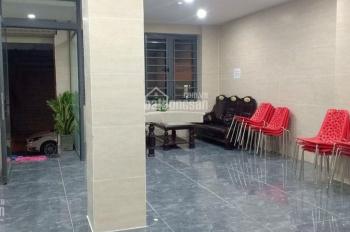 Cho thuê mặt bằng kinh doanh đường Số 4, p Tân Phú