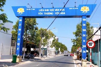 Bán nên có thổ cư hẻm nhánh 4m đường Nhật Tảo, p. Lê Bình, 999 triệu, Đông Bắc. LH 0938681824 Phú