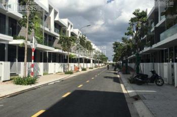 Bán nhà phố Citi Bella 1, đã hoàn thiện và có sổ hồng, giá 6,4 tỷ. LH 0937236541