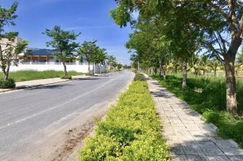 Bán lô đất KĐT FPT City view kênh sinh thái Block b3 - 27