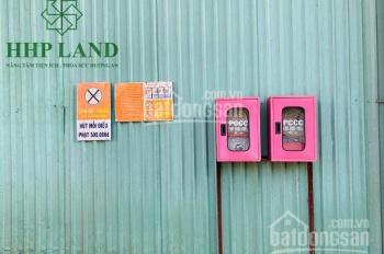 Bán nhà xưởng 4000m2 đã chuyển đổi đất SKC, 0949268682