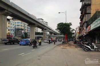 Bán nhà mặt đường Nguyễn Trãi, MT 4.1m, 6 tầng, 15.2 tỷ
