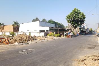Cần bán đất sổ riêng sổ sẵn chính chủ thị xã Phú Mỹ - vòng xoay Hắc Dịch
