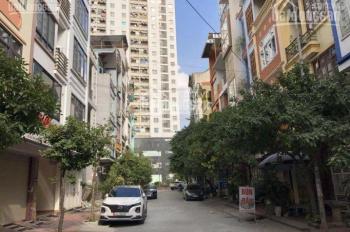 Chính chủ cần bán gấp nhà dãy H Ngô Thì Nhậm - Hà Đông, 50m2x5T, kinh doanh, giá 5,6 tỷ. 0981966313
