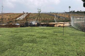 Bán đất chính chủ sổ riêng trong KDC khép kín, 150 triệu