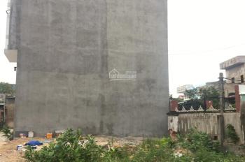 Chính chủ cần bán gấp lô đất đường Hùng Vương, TP Quy Nhơn hẻm vào 100m, 42m2, 900tr, Tây Bắc