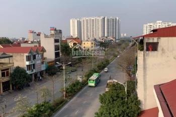 Mặt phố Chu Huy Mân, thang máy, mới, thông sàn đẹp hơn Khách sạn