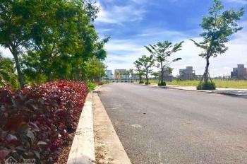 Bán đất quận Ngũ Hành Sơn mặt tiền kênh thoáng mát giá bao lỗ thị trường