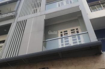 Cho thuê nhà nguyên căn 448/3B Lê Văn Sỹ gần ngã tư Trần Quang Diệu, Quận 3. Nhà mới đẹp