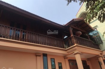 Bán nhà đất Đông Mỹ, Thanh Trì 286m2 siêu đẹp, sổ đỏ trao tay