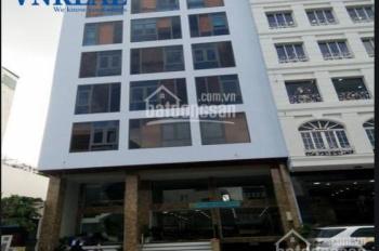 Cho thuê văn phòng tại tòa nhà lộc phát, 68 Bạch Đằng, P2, Tân Bình, HCM