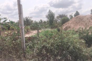MT đường kênh nổi nhựa 740m2 có thổ cư, giá 3.1 tr/m2, gần KCN Tân Hương, giá tốt