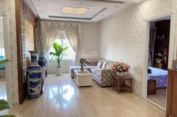 Cho thuê chung cư Him Lam 3PN 130m2, đầy đủ nội thất, giá 10tr LH: 0906774660 Thảo