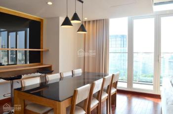 Cho thuê chung cư Satra, quận Phú Nhuận, 88m2, 2PN, đầy đủ nội thất, giá: 15tr/th, LH: 0906101428