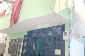 Bán nhà hẻm 343 Tạ Quang Bửu Phường 2 Quận 8 + diện tích: 5.5 x 5.2m (DTXD 26.4m2)