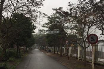 Bán đất tại Giang Biên, Long Biên, DT: 69m2, MT: 4m, đường trước nhà ô tô tránh nhau, giá tốt