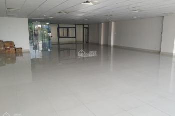 Nhà thuê lớn 8.5x40m, 3 lầu, mặt tiền đường Phan Huy Ích, P. 12, Q. Gò Vấp