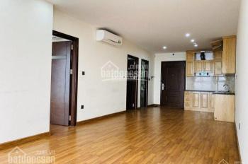 Cho thuê Home City Trung Kính, DT 72m2, 2 ngủ, 2 VS, đồ cơ bản, giá chỉ 10tr/th. LH: 0962830896