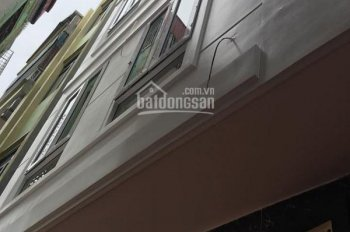 Bán nhà cực đẹp Quang Trung Hà Đông, nhà lô góc mặt ngõ thoáng, ô tô đôc gần 34m2x5T giá 2,55 tỷ