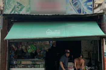 Bán căn nhà 106m2, cấp 4 đường Lê Thị Hà cách chợ Hóc Môn 500m có sổ hồng riêng, giá 1,2 tỷ