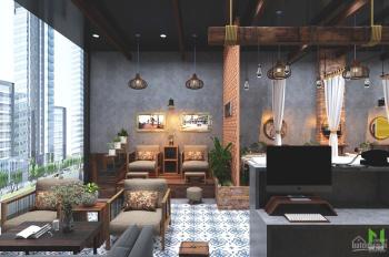 Choáng váng mặt phố Trần Xuân Soạn 165 m2 x 9 tầng, mặt tiền 10m, giá thỏa thuận 0986226607