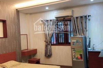Cho thuê căn hộ sát quận 1, đường Nguyễn cửu Vân giá 5.5 triệu/tháng, giờ giấc tự do