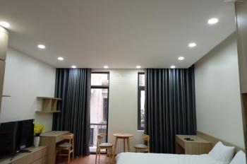 Chính chủ cho thuê chung cư mini gần Hàng không Vietnam Airline 42m2 full đồ 7 tr/th, 0829911592