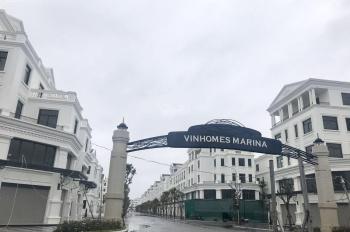 Shophouse mặt đường Võ Nguyên Giáp - Dự án Vinhomes Marina (Cầu Rào 2)