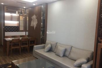 Chính chủ cho thuê CC 90m2 3PN 2WC, full nội thất gỗ xịn, 378 Minh Khai Green Pearl, 0968760400