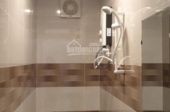 Cho thuê nhà mới xây đẹp, full nội thất cao cấp 274/20 Ngô Quyền, Q. 10