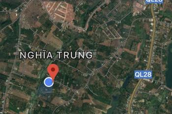 Tp Gia Nghĩa, Đăk Nông bán vườn 1,2ha có 200 thổ cư thuộc P. Nghĩa Trung. LH Mr Hưng 094 662 9662