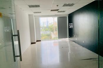 Cho thuê văn phòng BMC MT Võ Văn Kiệt, sàn 700m2 - 900m2, sàn đẹp, 460.000/m2/th, LH 0901 44 6878