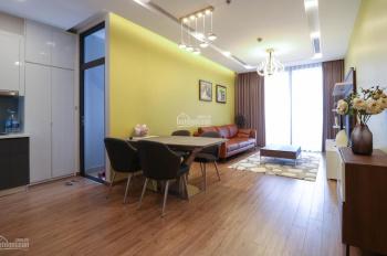 Cần bán căn hộ 3 phòng ngủ full nội thất đẹp, tầng cao Vinhomes Metropolis giá 9 tỷ có thương lượng