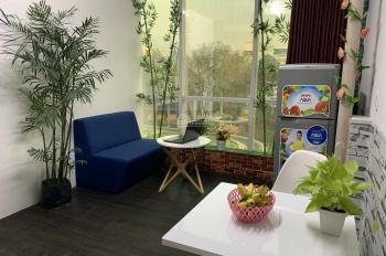 Cho thuê phòng full nội thất giá rẻ tại quận Tân Bình