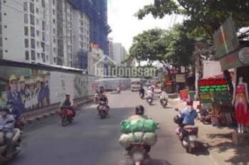 Bán nhà mặt tiền Bình Long, P. Phú Thọ Hòa, DT 4m x 30m, sổ hồng riêng. Giá 12.5 tỷ