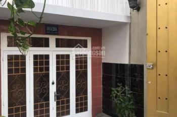 Cho thuê nhà mới xây nguyên căn giá rẻ CMT8 Quận Tân Bình
