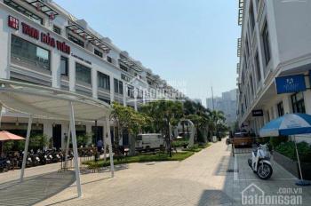 Cho thuê liền kề mặt chính C37 Bộ Công An, 80 m2 x 5 tầng full nội thất 24 triệu/tháng