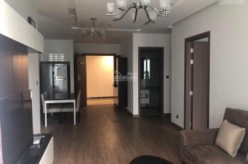 Bán căn hộ 2 PN full nội thất xịn, đã có sổ đỏ, tầng cao tại Vinhomes Metropolis giá 5.66 tỷ