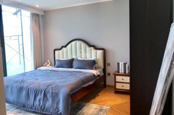 Bán căn hộ 3 phòng ngủ, tầng cao nội thất đẹp chung cư cao cấp Summit Building 216 Trần Duy Hưng