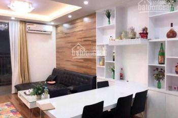 Cực rẻ, cho thuê căn hộ Starcity Lê Văn Lương, 2 PN, 80m2 không đồ và full đầy đủ đồ từ 10tr/tháng