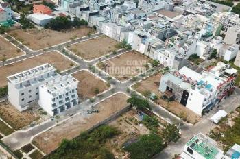 Do nhà thiếu nợ nên cần bán gấp lô đất gần ngay Aeon Bình Tân