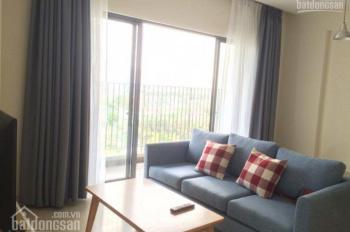 Cho thuê căn hộ chung cư Horizon, quận 1, 2 phòng ngủ, thiết kế châu Âu giá 18 triệu/tháng