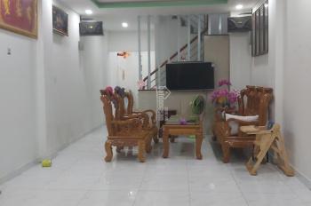 Bán nhà đường Bờ bao tân thắng, đối diện Aeon Tân Phú